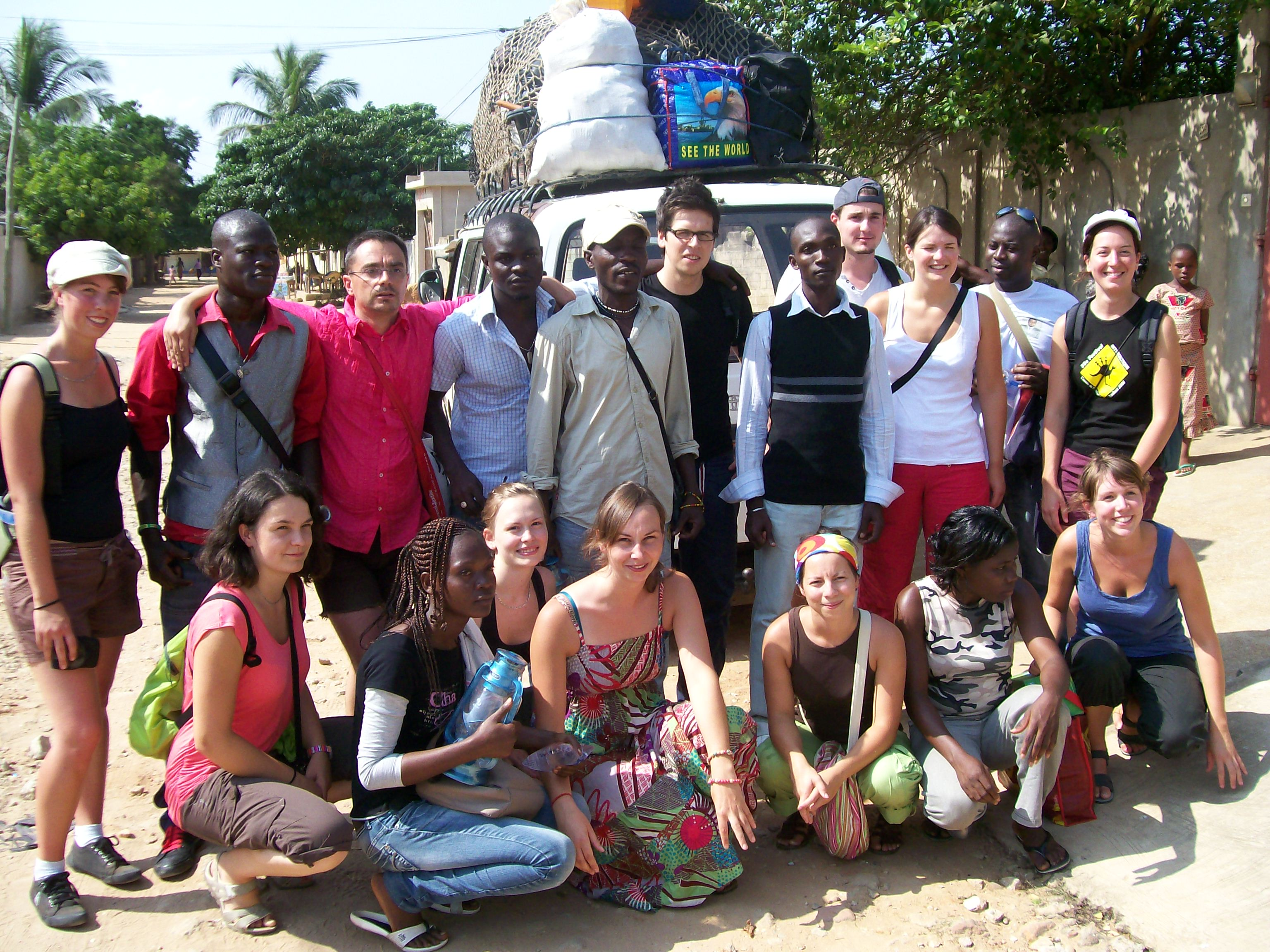 Site de rencontres humanitaire